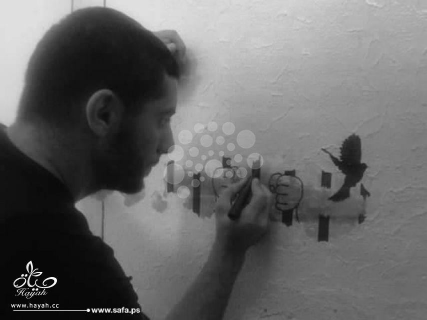 إبداع في خلق لوحات فنية من شقوق البيت hayahcc_1436606474_107.jpg