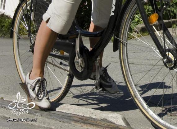 أول سلم متحرك في العالم لسائقي الدراجات الهوائية hayahcc_1436704933_681.jpg