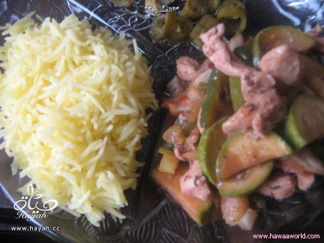 دجاج بالصوص من المطبخ الصيني, دجاج رائع ولذيذ hayahcc_1437947458_570.jpeg