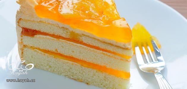 كيفية كيكة البرتقال الخفيفة hayahcc_1438290084_2