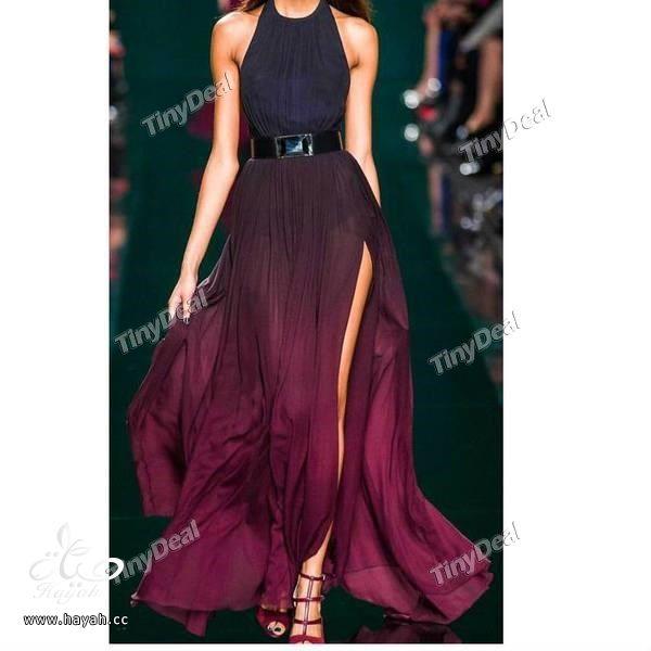 مجموعة من الفساتين،كوني جميلة ومستعدة لجميع المنسبات hayahcc_1439539903_900.jpg