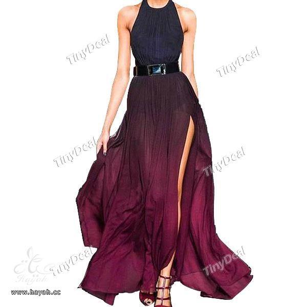 مجموعة من الفساتين،كوني جميلة ومستعدة لجميع المنسبات hayahcc_1439539903_914.jpg