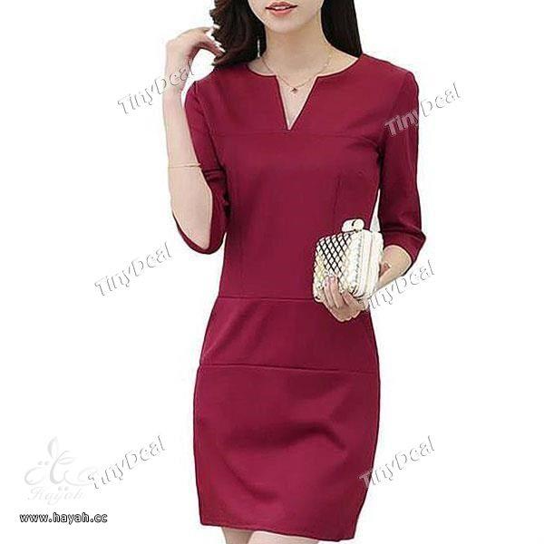مجموعة من الفساتين،كوني جميلة ومستعدة لجميع المنسبات hayahcc_1439539904_192.jpg