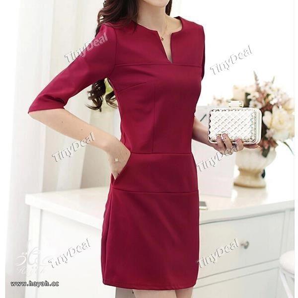 مجموعة من الفساتين،كوني جميلة ومستعدة لجميع المنسبات hayahcc_1439539904_704.jpg