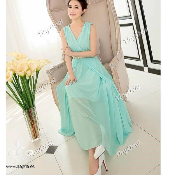 مجموعة من الفساتين،كوني جميلة ومستعدة لجميع المنسبات hayahcc_1439539906_816.jpg