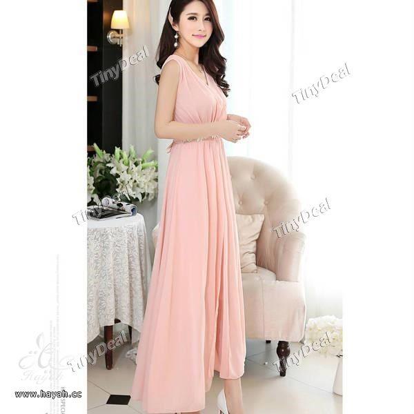 مجموعة من الفساتين،كوني جميلة ومستعدة لجميع المنسبات hayahcc_1439539906_856.jpg