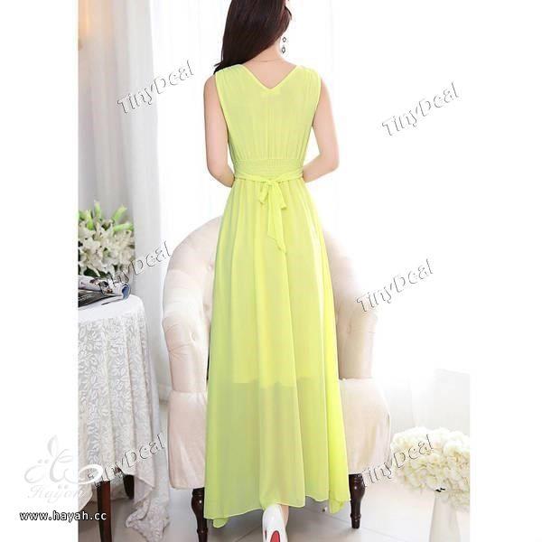 مجموعة من الفساتين،كوني جميلة ومستعدة لجميع المنسبات hayahcc_1439539907_720.jpg