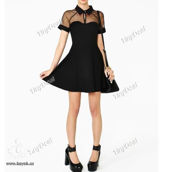 مجموعة من الفساتين،كوني جميلة ومستعدة لجميع المنسبات hayahcc_1439539909_143.jpg
