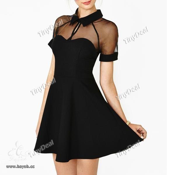 مجموعة من الفساتين،كوني جميلة ومستعدة لجميع المنسبات hayahcc_1439539909_594.jpg