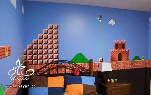 غرفة أطفال شكل لعبة ماريو hayahcc_1439636913_205.jpg