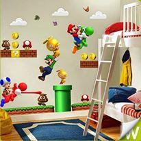 غرفة أطفال شكل لعبة ماريو hayahcc_1439636913_396.jpg