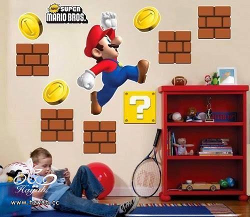 غرفة أطفال شكل لعبة ماريو hayahcc_1439636913_466.jpg