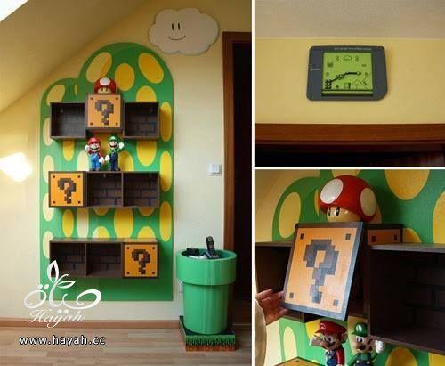 غرفة أطفال شكل لعبة ماريو hayahcc_1439636913_746.jpg