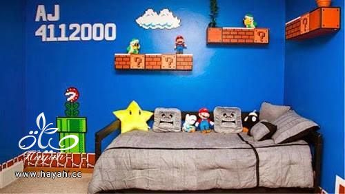 غرفة أطفال شكل لعبة ماريو hayahcc_1439636913_820.jpg