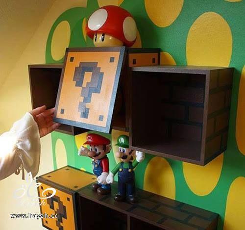 غرفة أطفال شكل لعبة ماريو hayahcc_1439636913_970.jpg