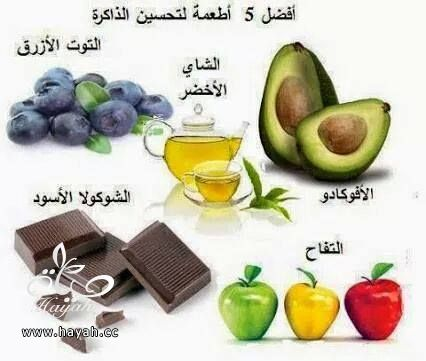 أطعمة تقوية الذاكرة hayahcc_1439695368_492.jpg
