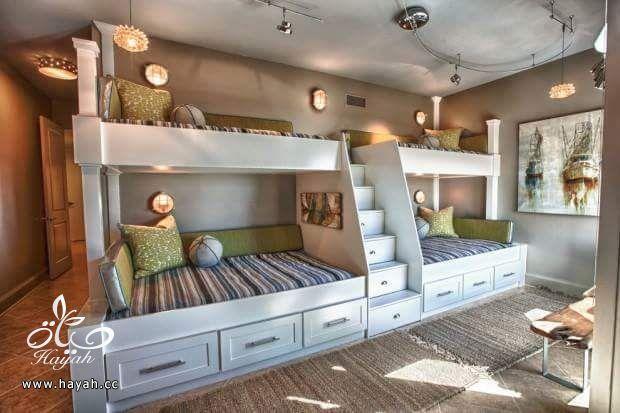 تصاميم جميلة لغرف نوم الأطفال hayahcc_1440058767_274.jpg