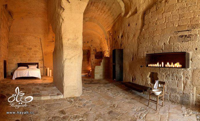 الفندق الإيطالي المحفور بالصخر hayahcc_1440234523_619.jpg