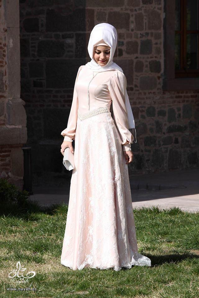 مجموعه من الفساتين الكلاسيك للمحجبات hayahcc_1440333396_972.jpg