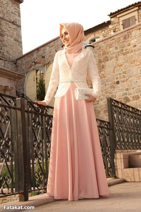 مجموعه من الفساتين الكلاسيك للمحجبات hayahcc_1440333397_619.png