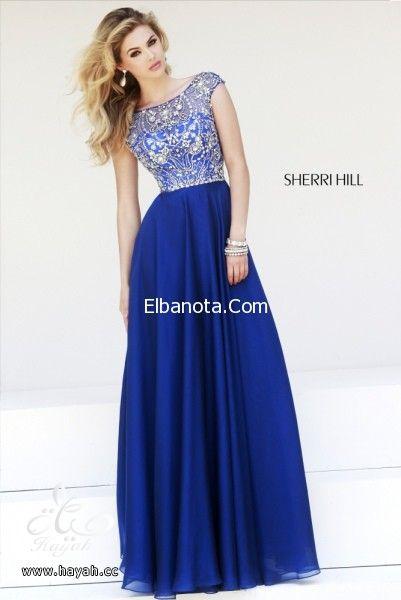 مجموعه من الفساتين السهره hayahcc_1440334338_993.jpg