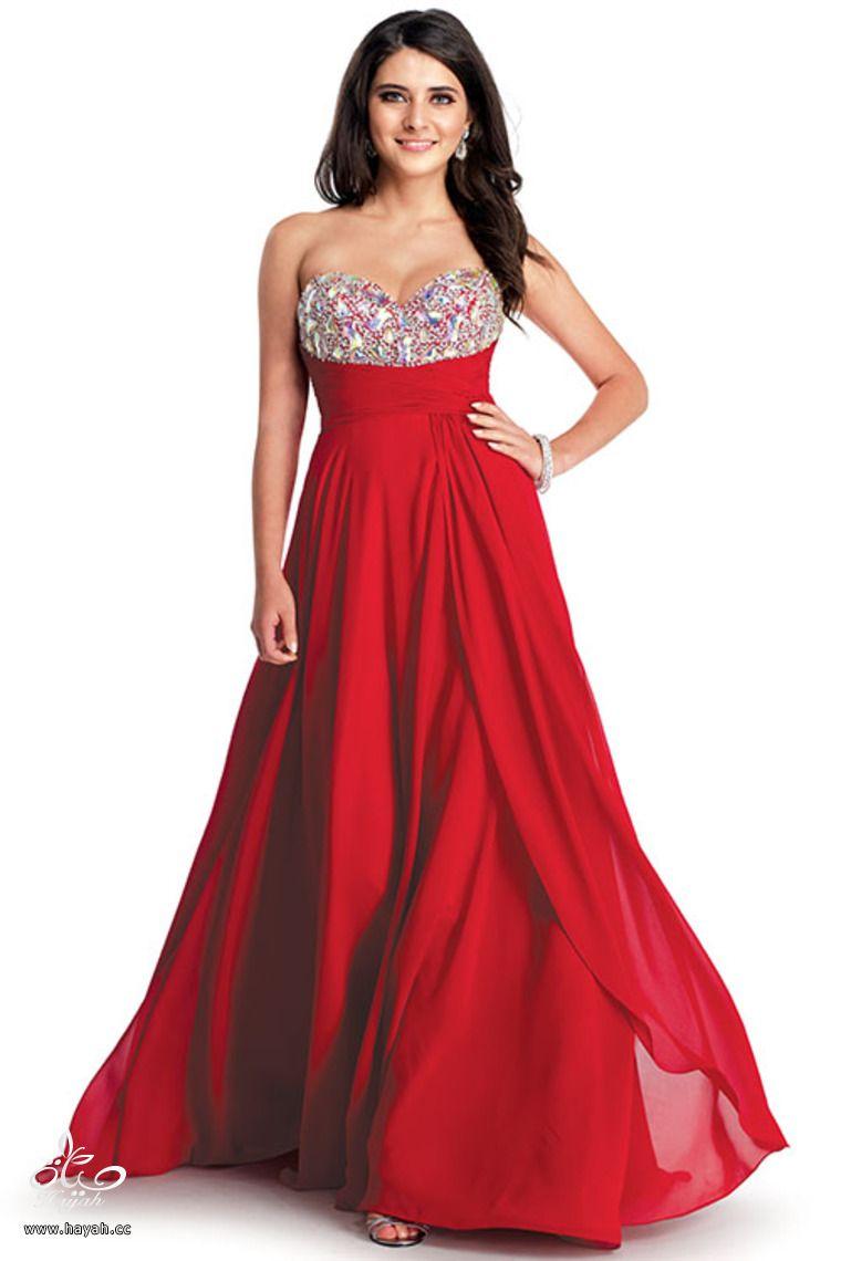 مجموعه من الفساتين السهره hayahcc_1440334339_572.jpg