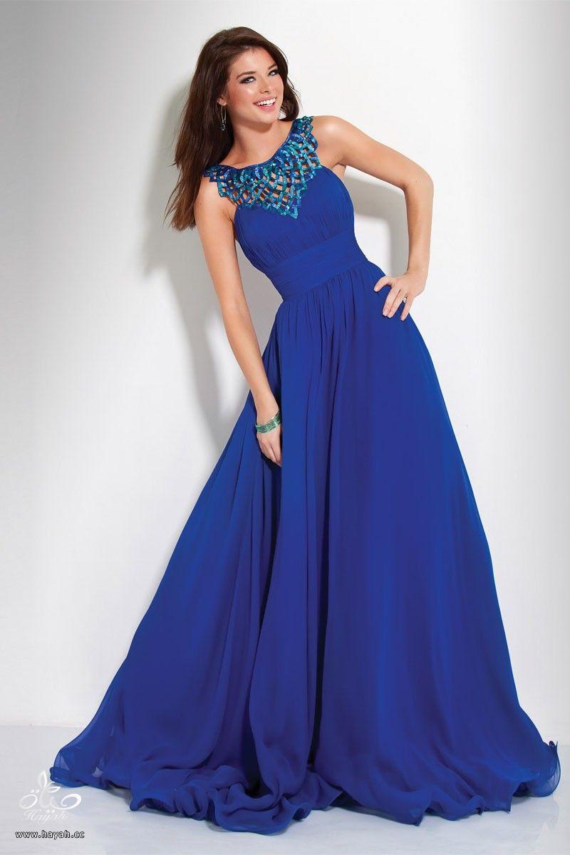 مجموعه من الفساتين السهره hayahcc_1440334340_190.jpg