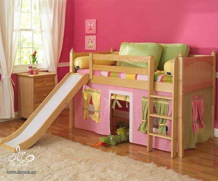 أجمل غرف الأطفال hayahcc_1440353510_141.jpg