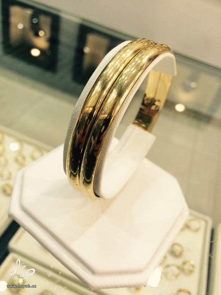 مجموعة ناعمة من الخواتم الذهب hayahcc_1440499498_968.jpg