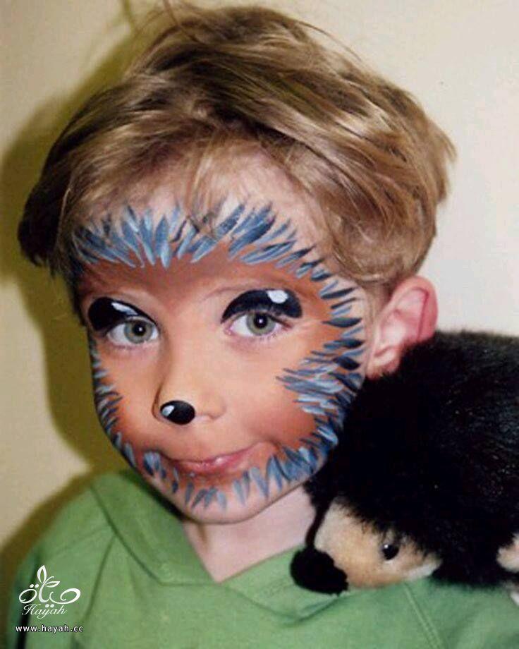 أجمل أشكال الرسم على الوجه للأطفال hayahcc_1440508130_190.jpg