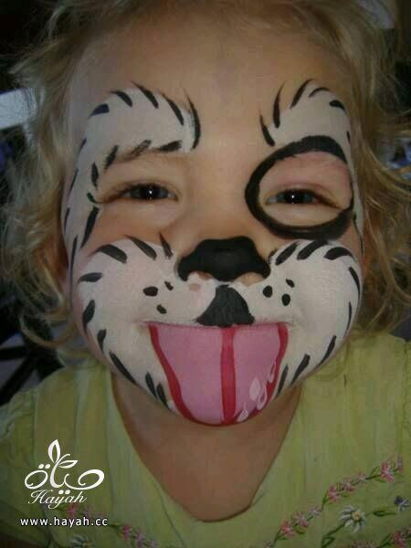 أجمل أشكال الرسم على الوجه للأطفال hayahcc_1440508130_732.jpg
