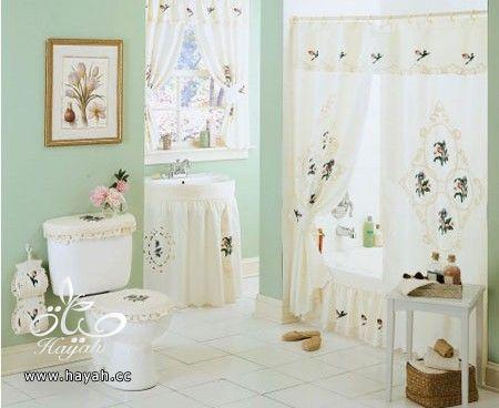 أفكار لتزيين حمامك بالصور hayahcc_1440550472_355.jpg
