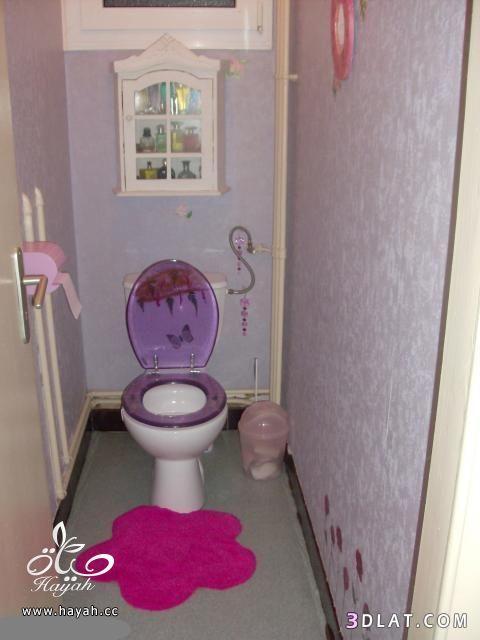 أفكار لتزيين حمامك بالصور hayahcc_1440550473_523.jpg