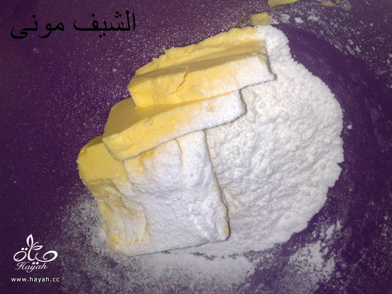 مينى تارت الشوكولاته من مطبخ الشيف مونى بالصور hayahcc_1440676103_756.jpg
