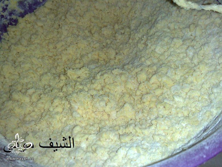 مينى تارت الشوكولاته من مطبخ الشيف مونى بالصور hayahcc_1440676107_563.jpg