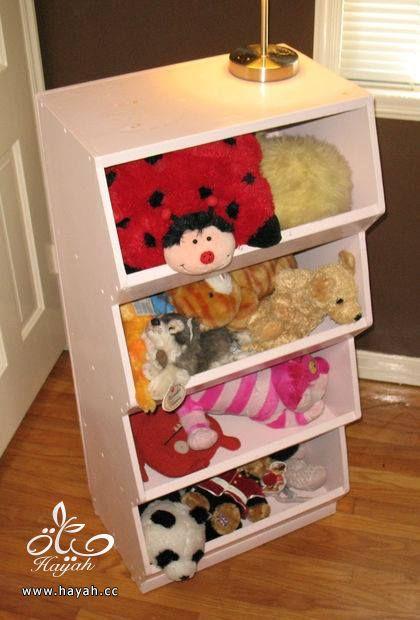 بالصور طرق إبداعية لترتيب غرف الأطفال hayahcc_1440751586_747.jpg
