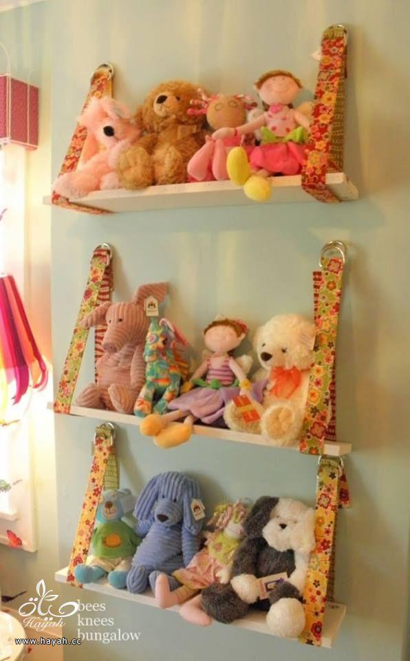بالصور طرق إبداعية لترتيب غرف الأطفال hayahcc_1440751588_836.jpg