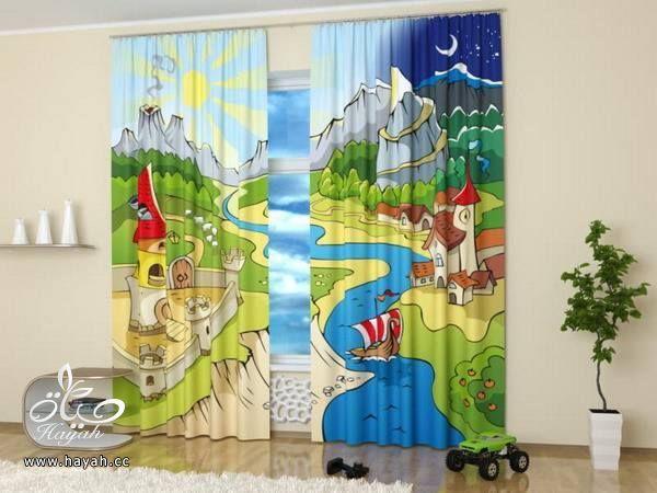 ستائر ملونة لغرف الأطفال hayahcc_1440810039_524.jpg