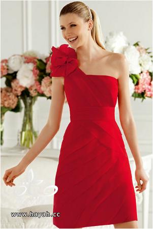 فساتين قصييييرة باللون الأحمر تلبسينها لزوجك أو في سهرة نسائية ^^ hayahcc_1440827529_362.png
