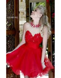 فساتين قصييييرة باللون الأحمر تلبسينها لزوجك أو في سهرة نسائية ^^ hayahcc_1440827529_574.jpg