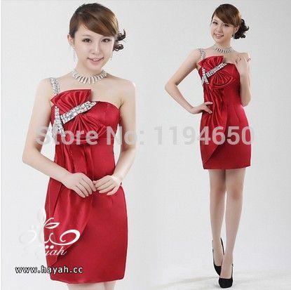 فساتين قصييييرة باللون الأحمر تلبسينها لزوجك أو في سهرة نسائية ^^ hayahcc_1440827529_709.jpg