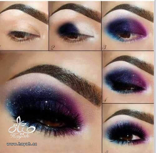 مكياج عيون للسهرات hayahcc_1441035308_183.jpg
