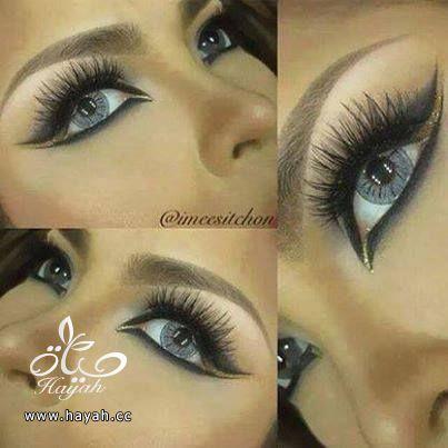 تشكيله رسمات عيون سهره hayahcc_1441040338_727.jpg