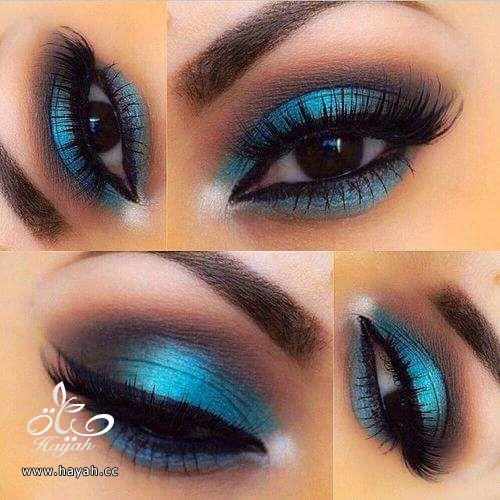 مكياج عيون وشفاه جميل hayahcc_1441045541_727.jpg
