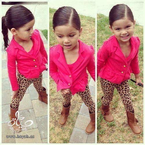 فخامة التايجر في ملابس الأطفال hayahcc_1441165124_525.jpg
