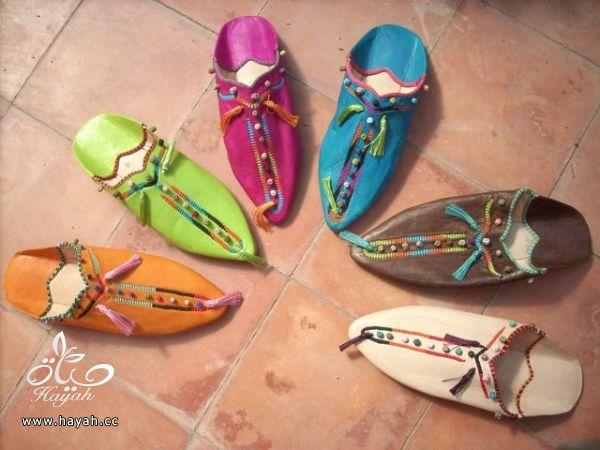 أروع تشكيلة  لبلغات مغربية (الشربيل) hayahcc_1441179194_728.jpg