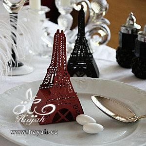 أروع تشكيلة لعلب حلوى الزفاف على شكل برج ايفل hayahcc_1441299471_780.jpg