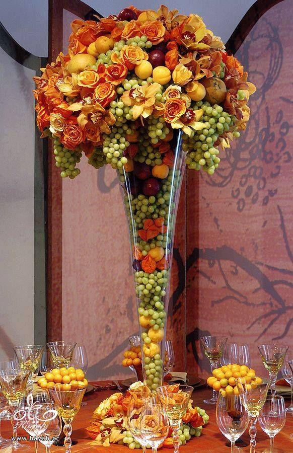 أجمل زينة لطاولات الأفراح hayahcc_1441439617_750.jpg