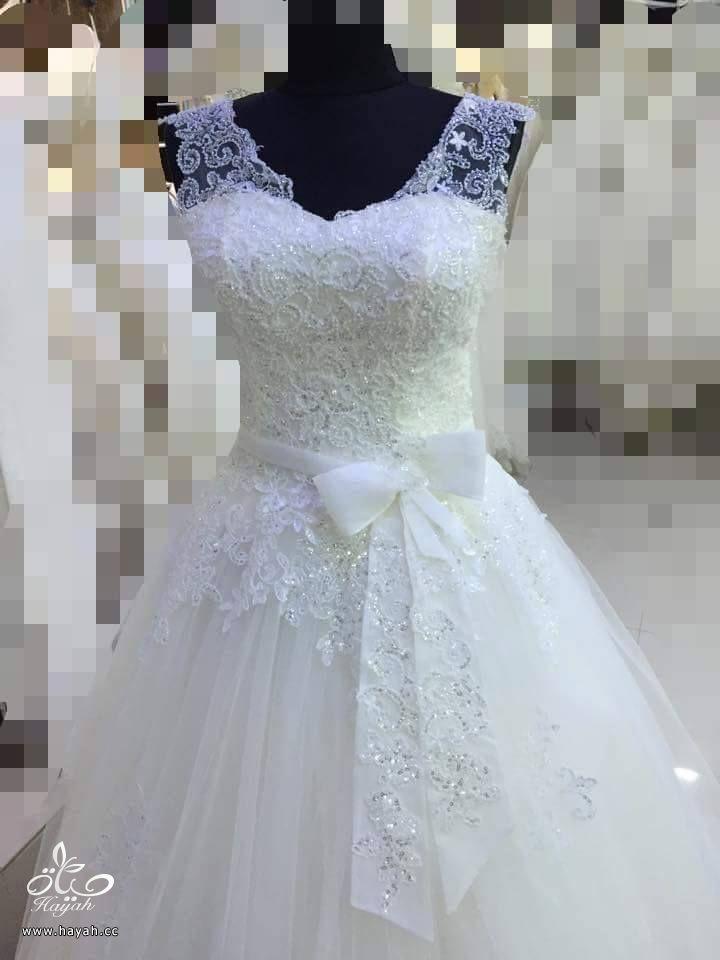 تشكيله من فساتين لتبقي احلي عروسه ليله عمر hayahcc_1441532438_241.jpg