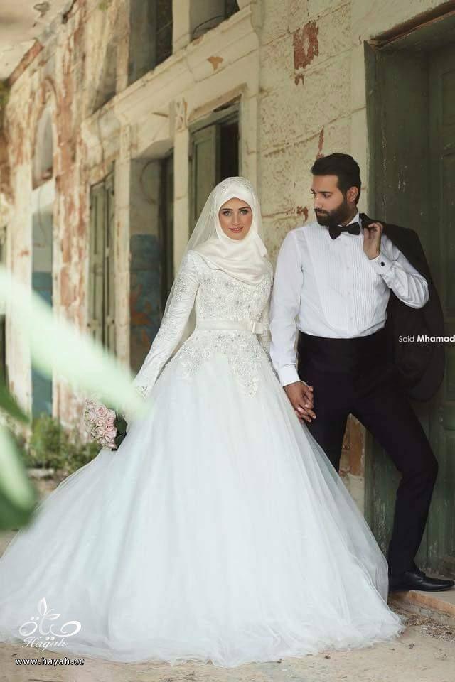 تشكيله من فساتين لتبقي احلي عروسه ليله عمر hayahcc_1441532439_352.jpg